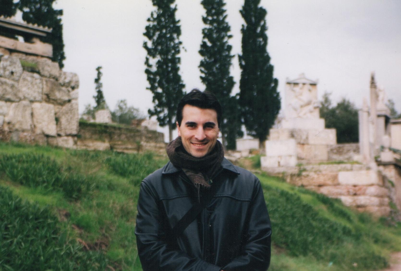 Athens' Keramaikos