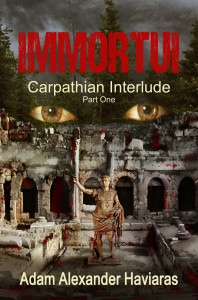 IMMORTUI Final Cover