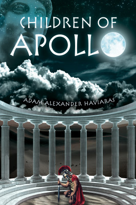 Children of Apollo (Eagles and Dragons – Book I)