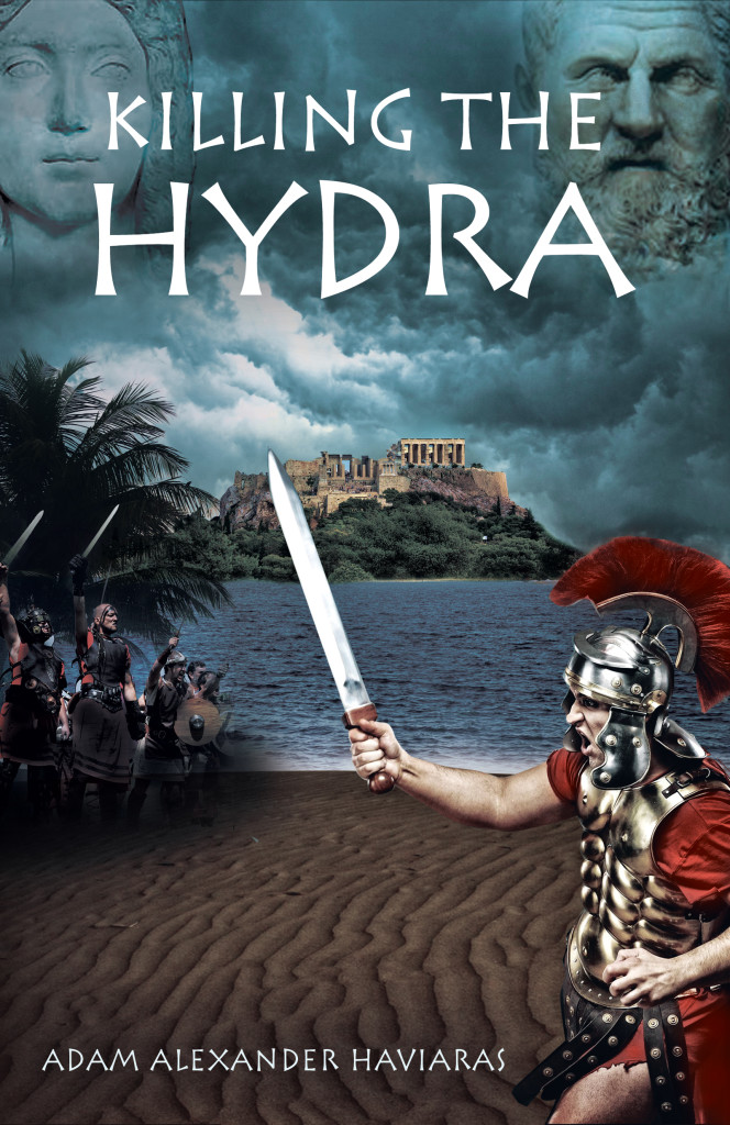 Killing the Hydra (Eagles and Dragons - Book II)