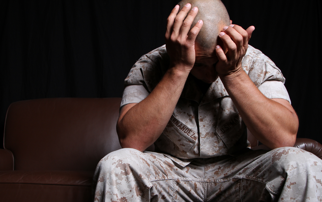 The horrors of Post-traumatic Stress Disorder (PTSD)