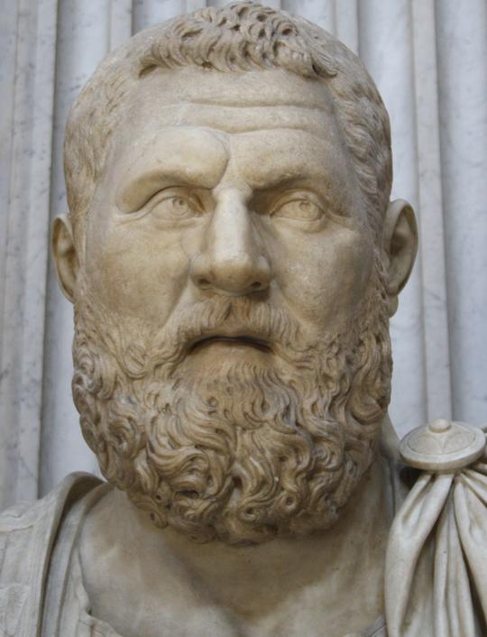 Gaius Fulvius Plautianus