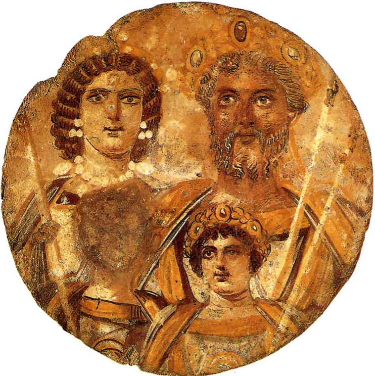 Imperial Family - The Severans