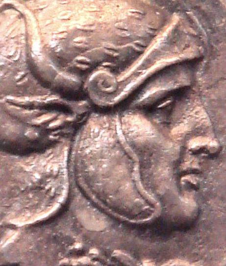 Seleucus Nicator I