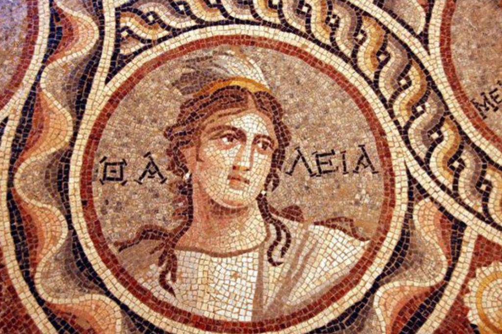 Zeugma Mosaic 5