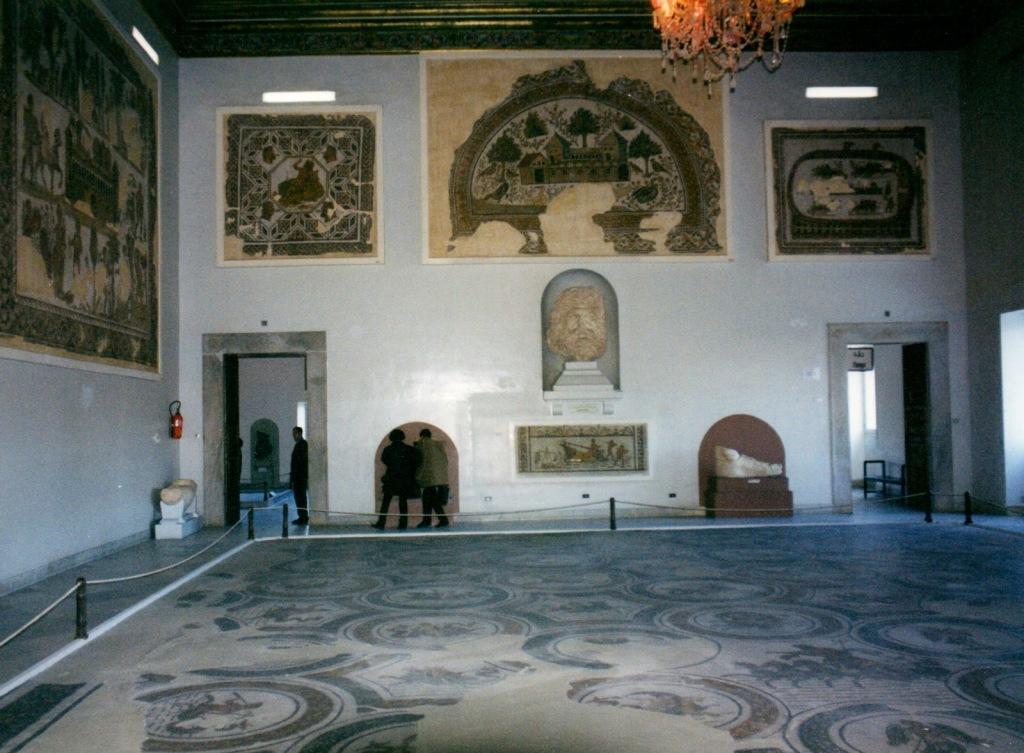 Bardo Hall