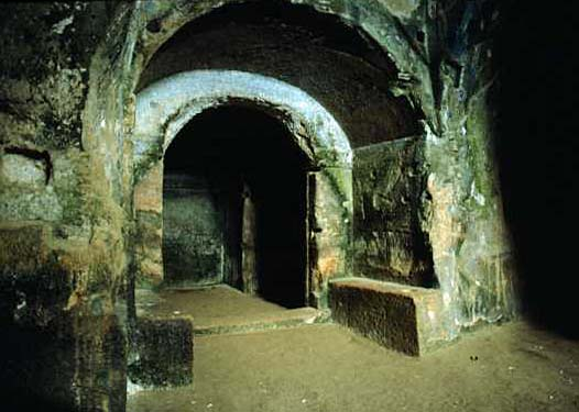 The Sibyl's Inner Chamber