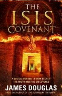 The Isis Covenant - James Douglas