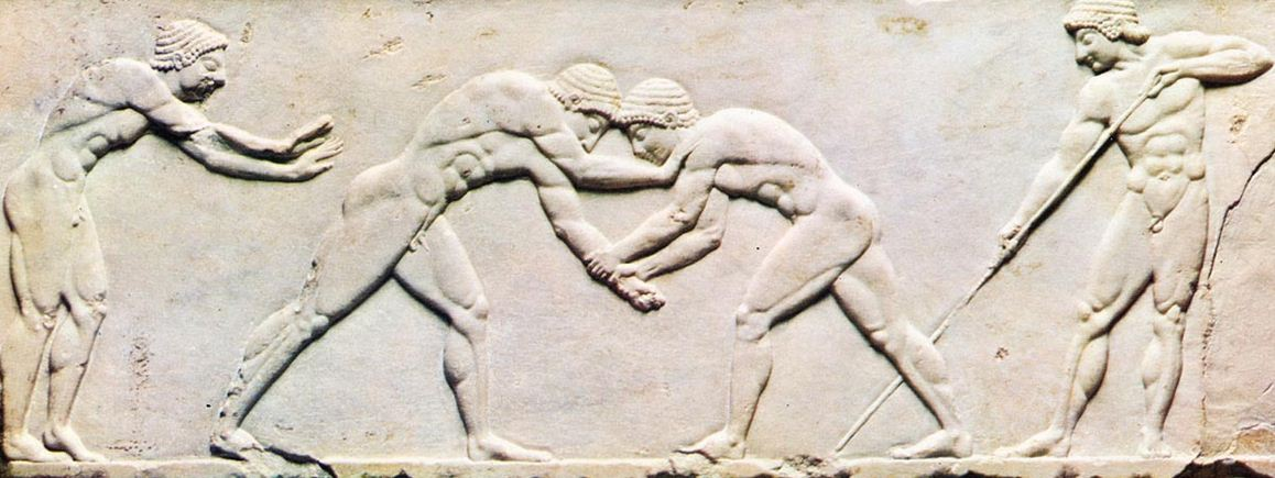 ancient greece the olympics essay Quick answer there are a number of differences between the ancient olympic games and modern olympic games, such as the fact that the ancient olympics were held in olympia while the first modern olympics were held in greece.