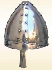 Norman Cone helmet