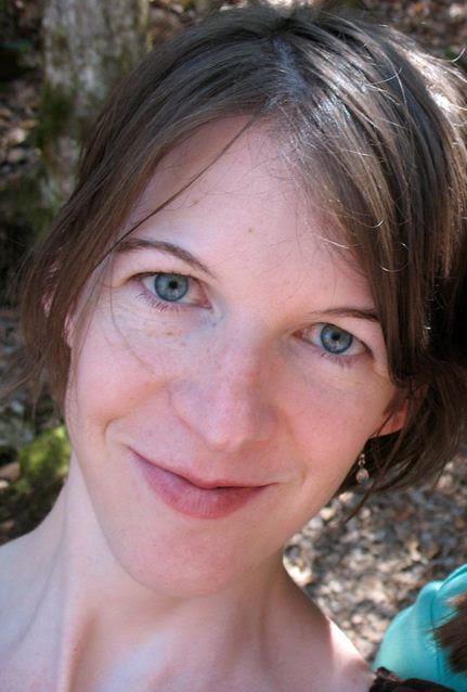 Jenn Blair
