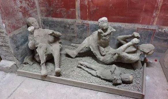 A Pompeian Family
