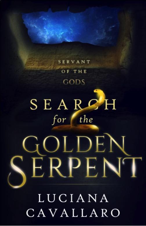 GoldenSerpent