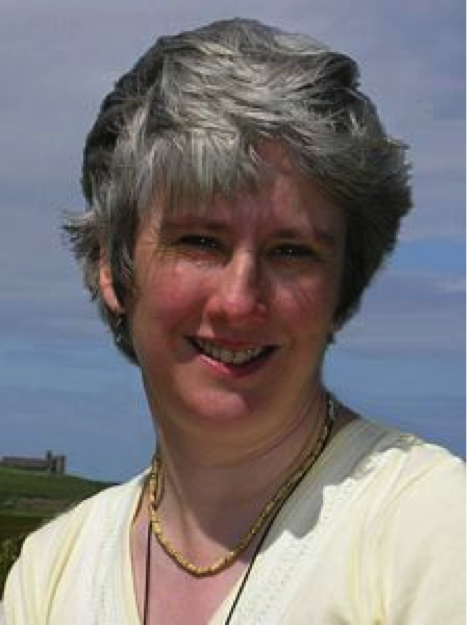 Author Lindsay Townsend