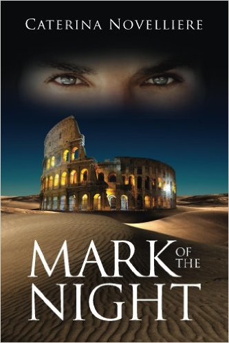 Mark of the Night cover
