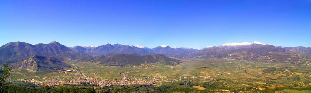 valley of Nemea