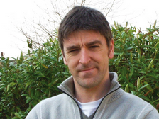 Glyn Author Photo