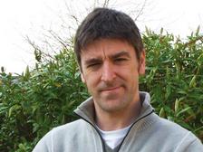 Glyn Author Photo