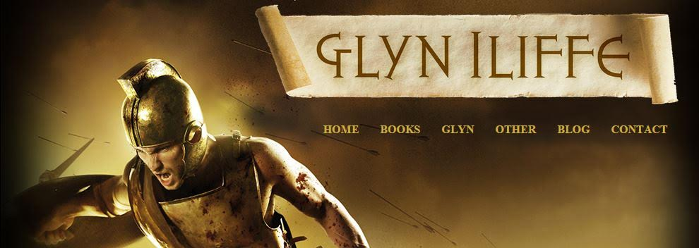 Glyn website banner