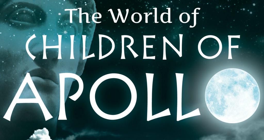 The World of Children of Apollo