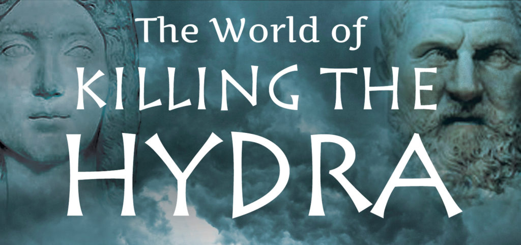 The World of Killing the Hydra