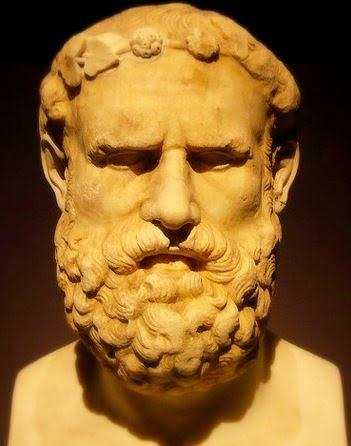 Epinikion poet, Archilochus