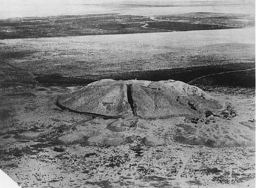 Seleucia on Tigris c.1927