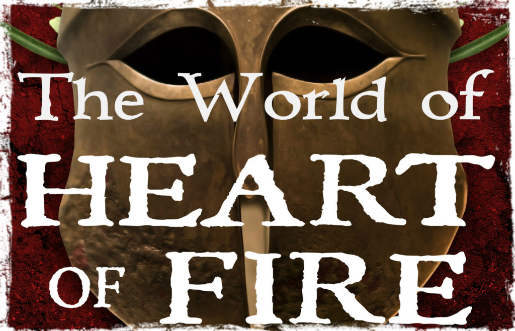 World of Heart of Fire - banner