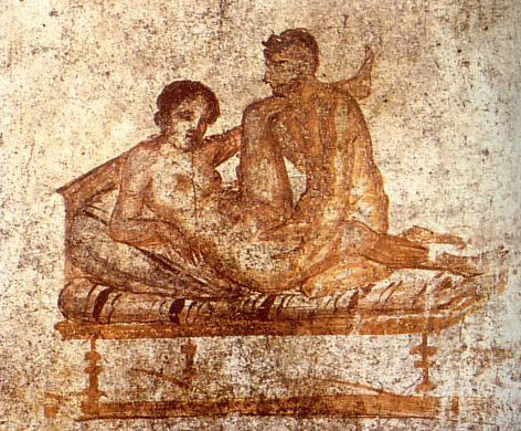 sexual_scene_on_pompeian_mural_4