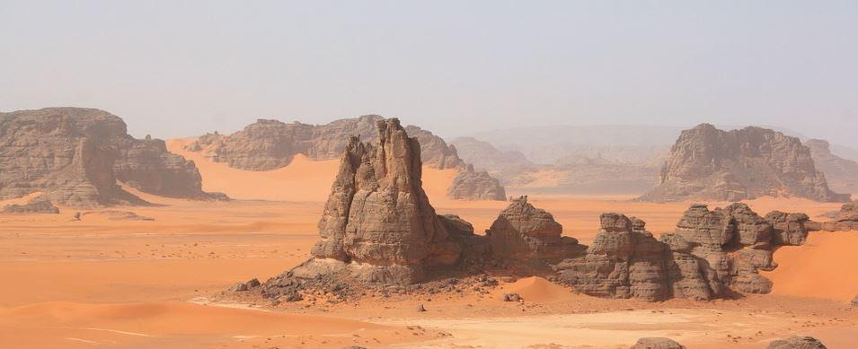 algerian-desert