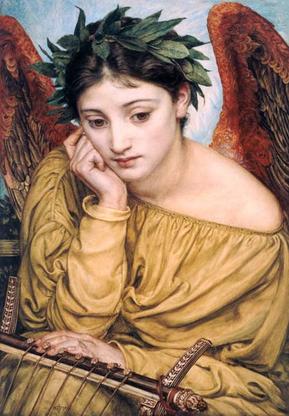 Erato - Lyric Poetry