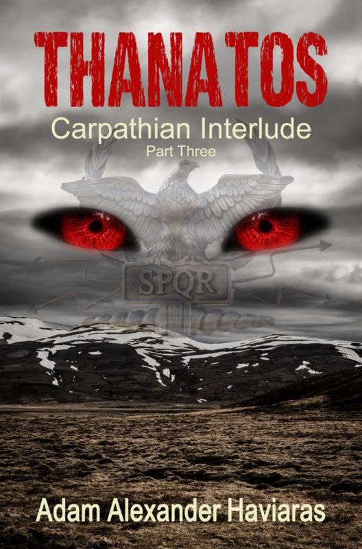 Thanatos (Carpathian Interlude – Part III)