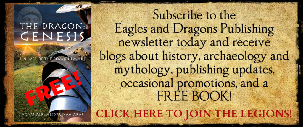 Eagles and Dragons Publishing